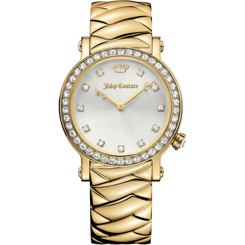 Ladies Juicy Couture Luxe Watch