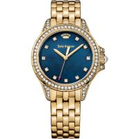 Ladies Juicy Couture Malibu Watch