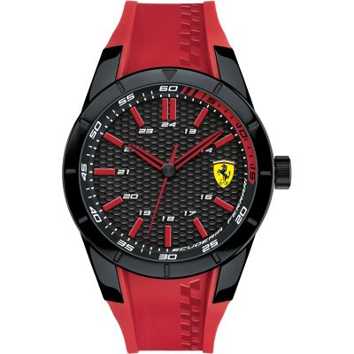 Mens Scuderia Ferrari Redrev Watch 0830299