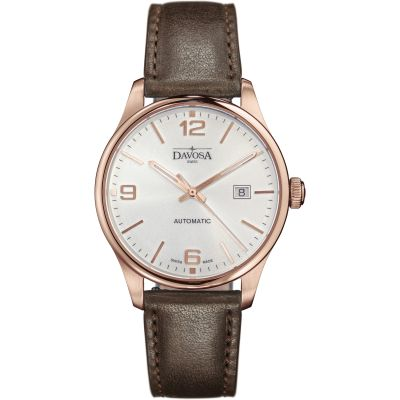 Mens Davosa Classic Automatic Watch 16156664
