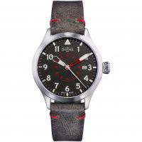 Mens Davosa Neoteric Pilot Automatic Watch