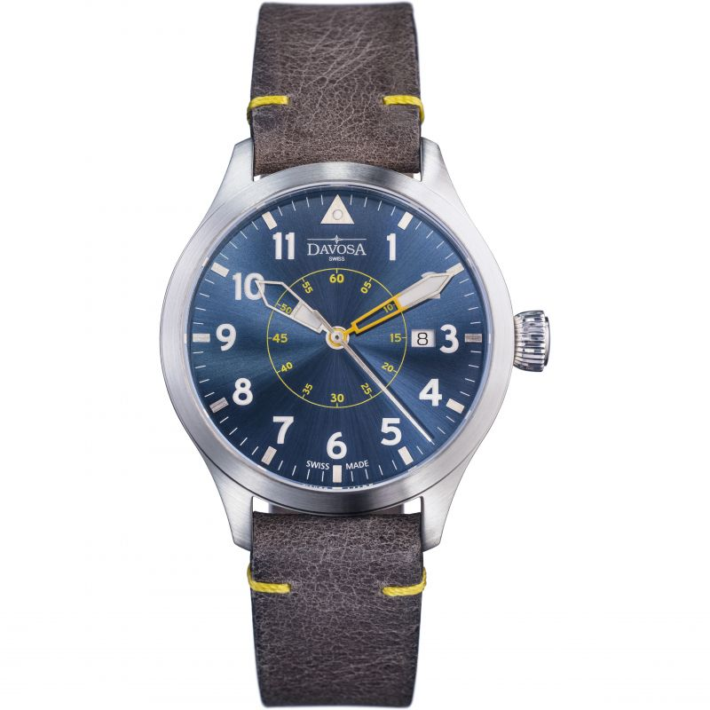 Davosa Neoteric Pilot Automatic Watch 16156546