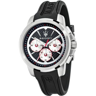 Mens Maserati Sfida Chronograph Watch R8851123001