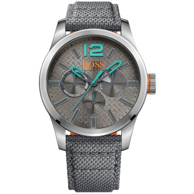 297410be51d5 Reloj para Hombre Hugo Boss Orange Paris 1513379