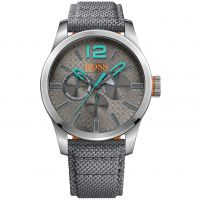 Mens Hugo Boss Orange Paris Watch 1513379