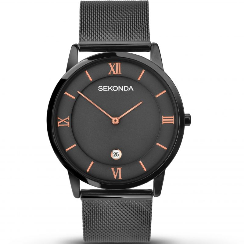 Mens Sekonda Watch 1187