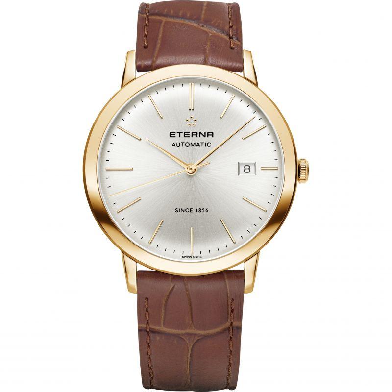 Mens Eterna Eternity Automatic Watch