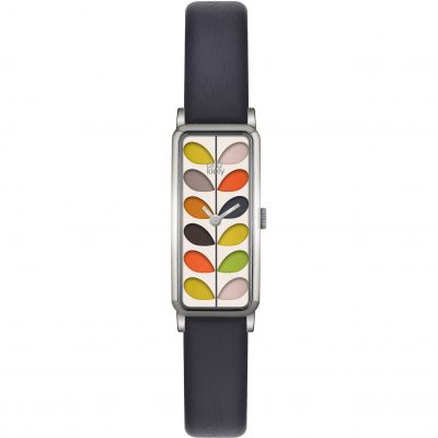 Ladies Orla Kiely Stem Watch OK2131
