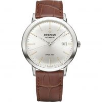 Mens Eterna Eternity Automatic Watch 2700.41.11.1384