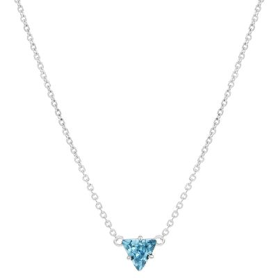 Biżuteria damska Juicy Couture Jewellery Pyramid Expressions Necklace WJW62543-040