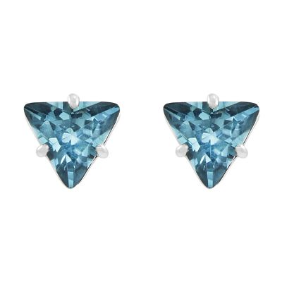 Biżuteria damska Juicy Couture Jewellery Pyramid Expressions Stud Earrings WJW62544-040