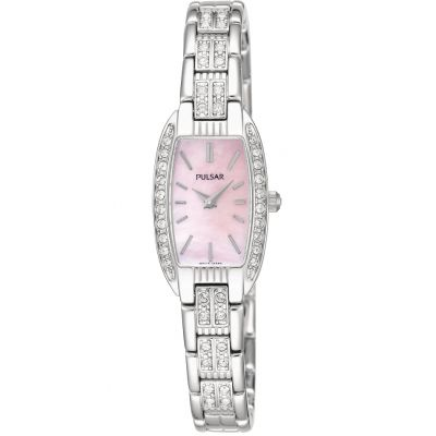Ladies Pulsar Watch PEGG75X1