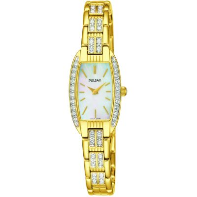Ladies Pulsar Watch PEGG76X1