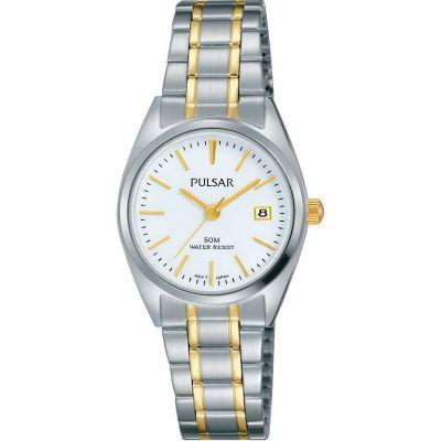 Ladies Pulsar Watch PH7441X1