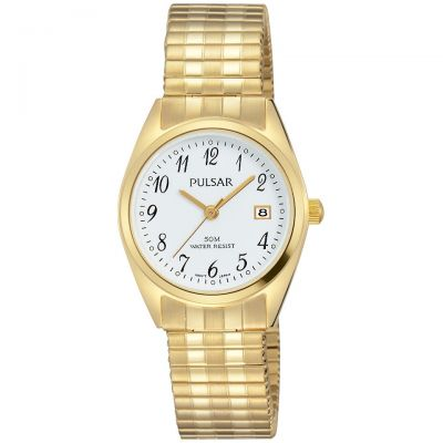Ladies Pulsar Watch PH7444X1