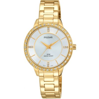 Ladies Pulsar Watch PH8218X1