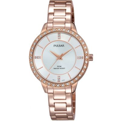 Ladies Pulsar Watch PH8220X1