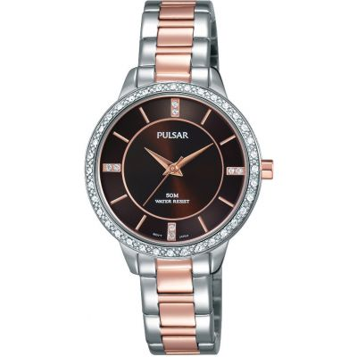 Ladies Pulsar Watch PH8217X1