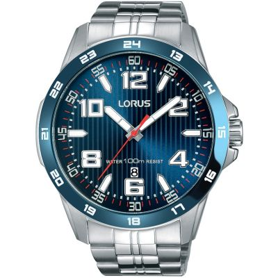Mens Lorus Watch RH901GX9