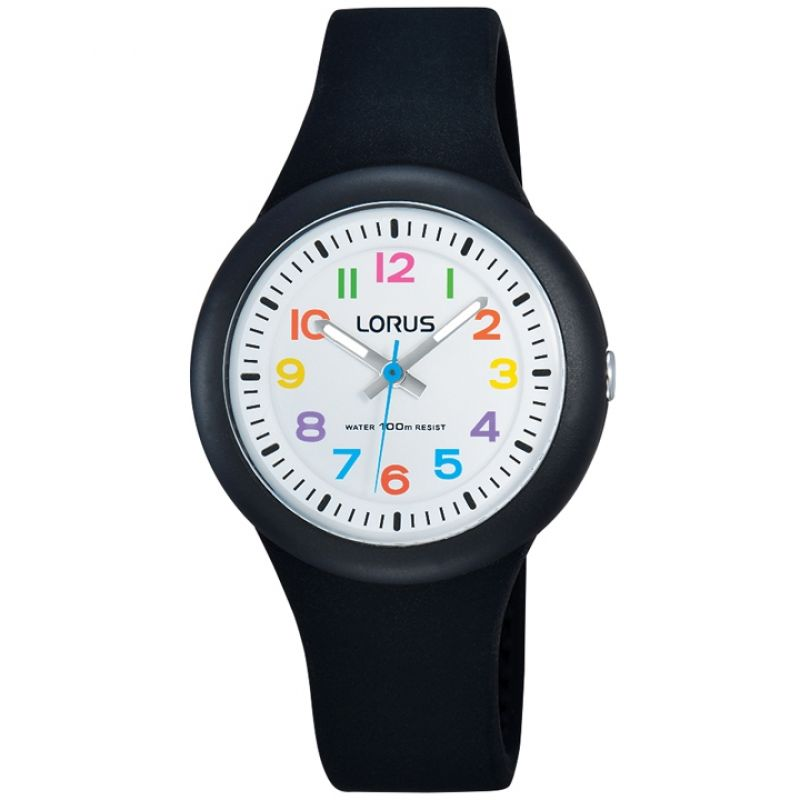 Image of  			   			  			   			  Childrens Lorus Watch
