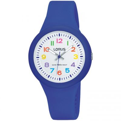 Childrens Lorus Watch RRX45EX9