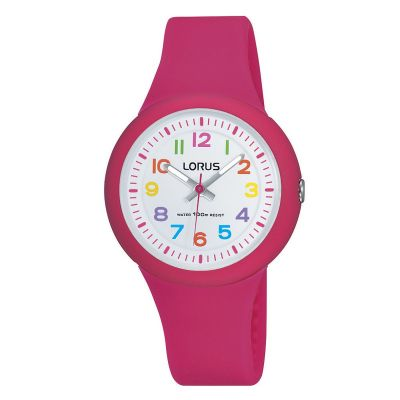 Childrens Lorus Watch RRX49EX9