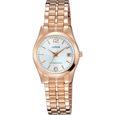 Ladies Lorus Watch RH732BX9