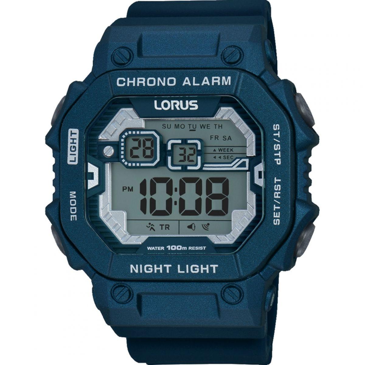 gents lorus alarm chronograph watch r2399kx9 watchshop com rh watchshop com Citizen Watch Skyhawk Instruction Manual lotus watch user manual