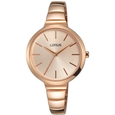 Ladies Lorus Watch RG214LX9