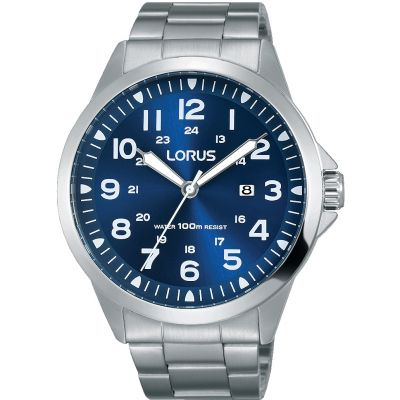 Mens Lorus Watch RH925GX9