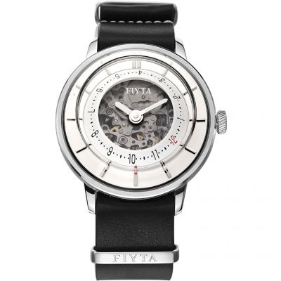 Montre Homme FIYTA 3D Time Skeleton WGA868000.WWB