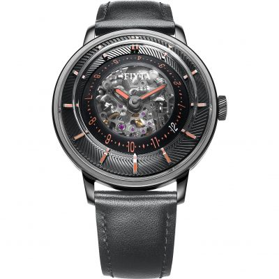 Montre Homme FIYTA 3D Time Skeleton WGA868001.BBB