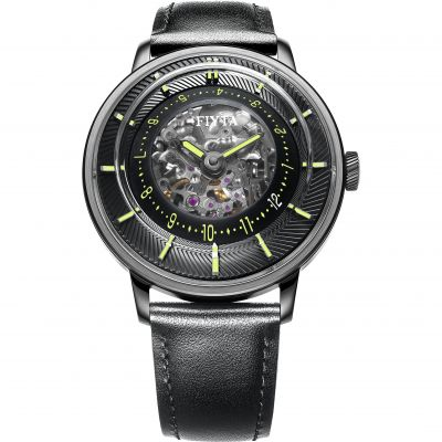 Montre Homme FIYTA 3D Time Skeleton WGA868002.BBB