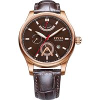 Mens FIYTA Yachtsman Automatic Watch