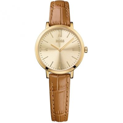 Ladies Hugo Boss Jillian Watch 1502394