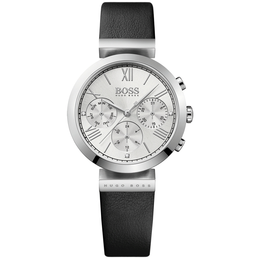 ca7d7f05935c Ladies Hugo Boss Classic Sport Watch (1502395)