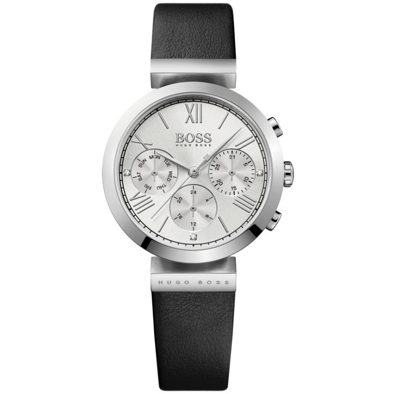 Ladies Hugo Boss Classic Sport Watch