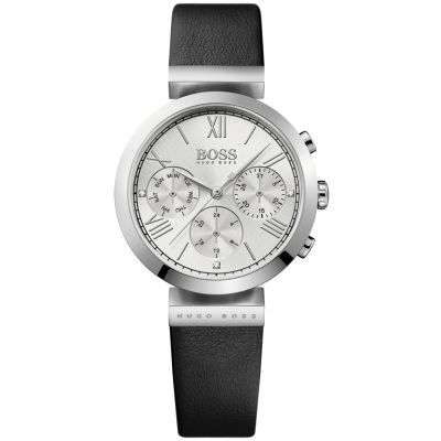 Ladies Hugo Boss Classic Sport Watch 1502395