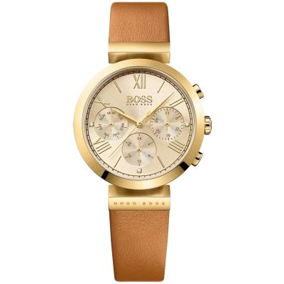 Ladies Hugo Boss Classic Sport Watch 1502396
