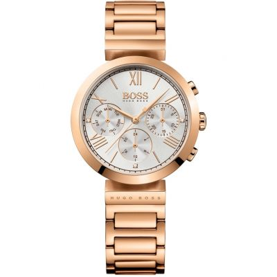 Ladies Hugo Boss Classic Sport Watch 1502399