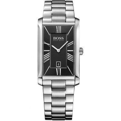 Mens Hugo Boss Admiral Watch 1513439