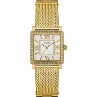 Ladies Guess Highline Watch W0826L2