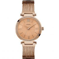 Ladies Guess Soho Watch W0638L4
