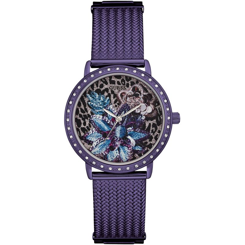 Ladies Guess Willow Watch
