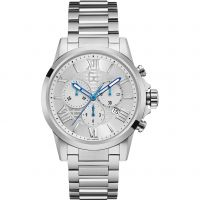 Mens Gc Esquire Chronograph Watch