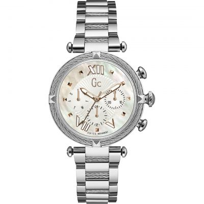 Ladies Gc Cablechic Watch Y16001L1