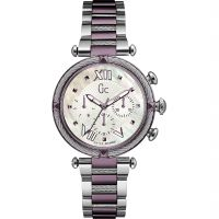 Ladies Gc Cablechic Watch Y16003L3