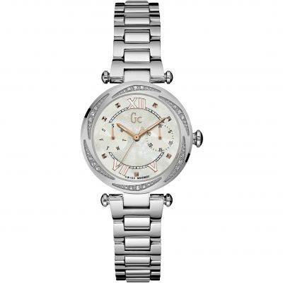 Ladies Gc LadyChic Watch Y06111L1