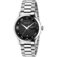Mens Gucci G-Timeless Watch YA126456