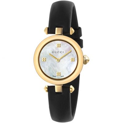 Ladies Gucci Diamantissima Watch YA141505